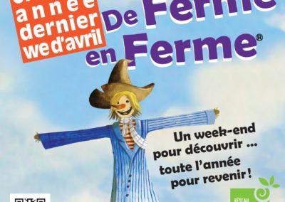 L'Ardèche De Ferme en Ferme 2021