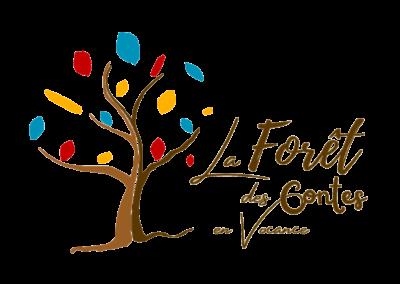 La Forêt des Contes en Vocance