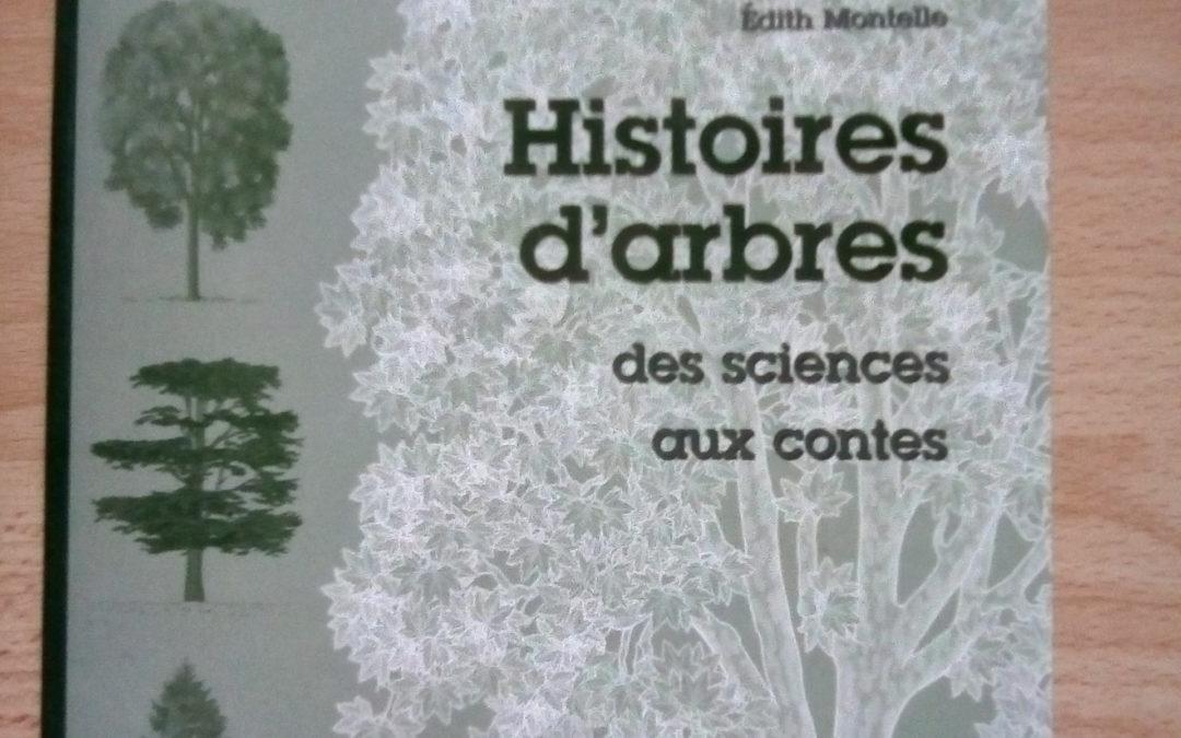 Histoires d'arbres : des sciences aux contes