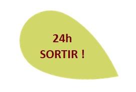 24h Sortir ! Ardèche : l'école du dehors